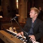 Emmanuel - pianiste