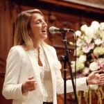 Laurie - soprano & direction artistique